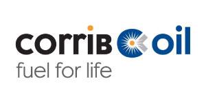 Corrib Oil, western Ireland delivery