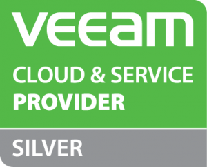 Veeam Cloud and Service Provider Ireland