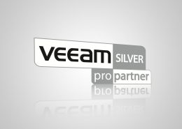 veeam cloud service provider silver